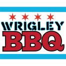 Wrigley BBQ Menu