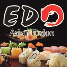 EDO Asian Fusion Eatery Menu