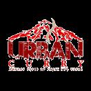 Urban Curry Menu