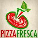 Pizza Fresca Menu