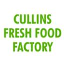 Cullins Fresh Foods Menu