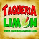 Taqueria Limon Menu