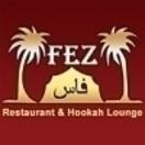 Fez Moroccan Menu