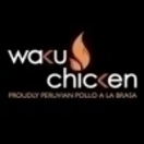 Waku Chicken Menu
