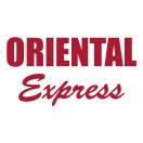 Oriental Express Menu