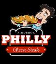 Figueroa Philly Cheese Steak Menu