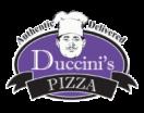 Duccini's Menu