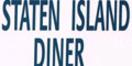 Staten Island Diner Menu