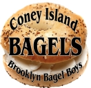 Coney Island Bagels Menu