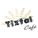 Tiztal Cafe Menu