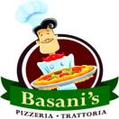 Basani's Menu