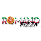 Romano Pizza Menu