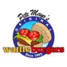 Pete Mayo's Original Waffle Burgers Menu