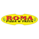 Roma Pizza Menu