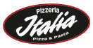 Italia Pizza & Pasta Menu