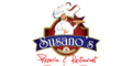 Susano's Pizzeria Restaurant Menu