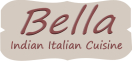 Bella Menu