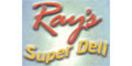 Ray's Super Deli Menu