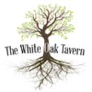 The White Oak Tavern Menu