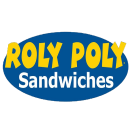Roly Poly Rolled Sandwiches Menu