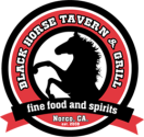Black Horse Tavern and Grill Menu