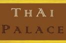 Thai Palace Menu