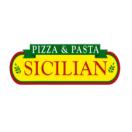 Sicilian Pizza Menu