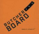 Butcher Board Menu
