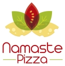 Namaste Pizza Menu