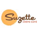 Suzette Crepe Cafe Menu