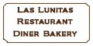 Las Lunitas Restaurant Dinner Bakery Menu