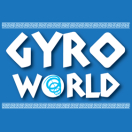 Gyro World Menu
