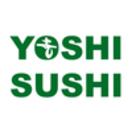 Yoshi Sushi Menu