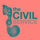The Civil Service Cafe Menu