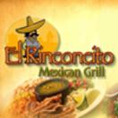 El Rinconcito Mexican Grill Menu