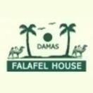 Damas Falafel House Menu