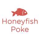 Honeyfish Poke Menu