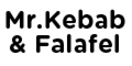 Mr. Kebab and Falafel Menu