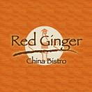 Red Ginger Restaurant Menu