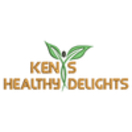 Ken's Healthy Delights Menu