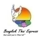 Bangkok Thai Express Menu