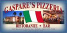 Gaspare's Pizzeria Ristorante Menu
