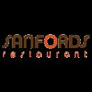 Sanfords Restaurant Menu