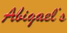 Abigael's on Broadway Menu