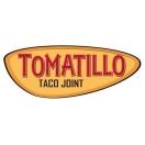 Tomatillo Taco Joint Menu
