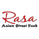 Rasa Asian Street Food Menu