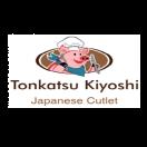 Tonkatsu Kiyoshi Menu