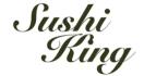 Sushi King Menu
