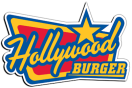 Hollywood Burger Menu