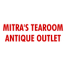 Mitra's Tearoom @ Antique Outlet Menu